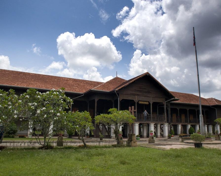 Trat Museum, Trat