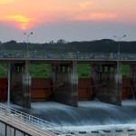 Chao Phraya Dam, Chainat