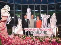 Womens Journey Thailand 2018 welcome reception