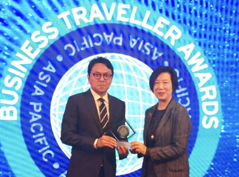 Bangkok named Best Leisure Destination in Asia Pacific 2018
