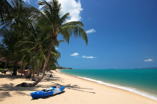 Samui goes green to protect island ecosystem