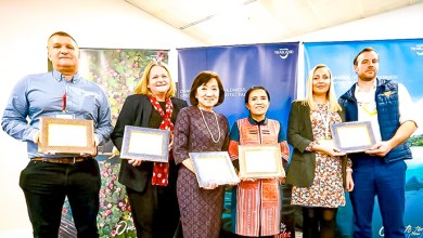 Responsible Thailand Awards 2018 winners announced at the World Travel Market