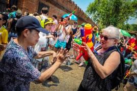 Tourism Authority of Thailand reveals 2019 Songkran increases in tourist revenue