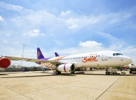 THAI Smile Airways to join Star Alliance