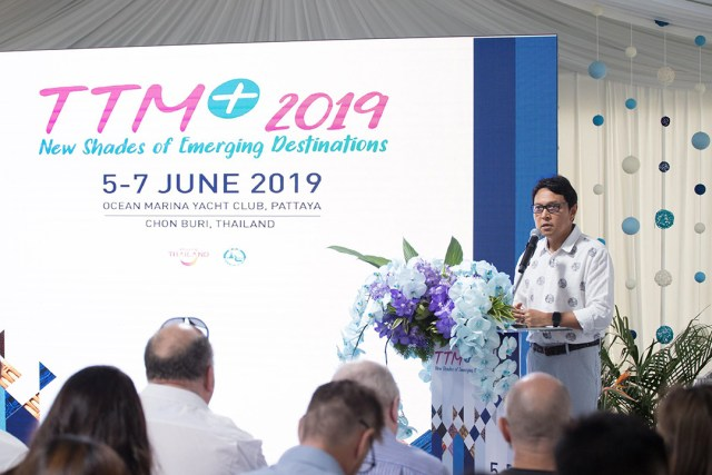 TAT adopts simplified A-B-C Strategy to enhance focus on emerging destinations