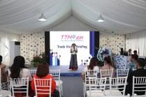 Photo Gallery Thailand Travel Mart Plus 2019 Day 3