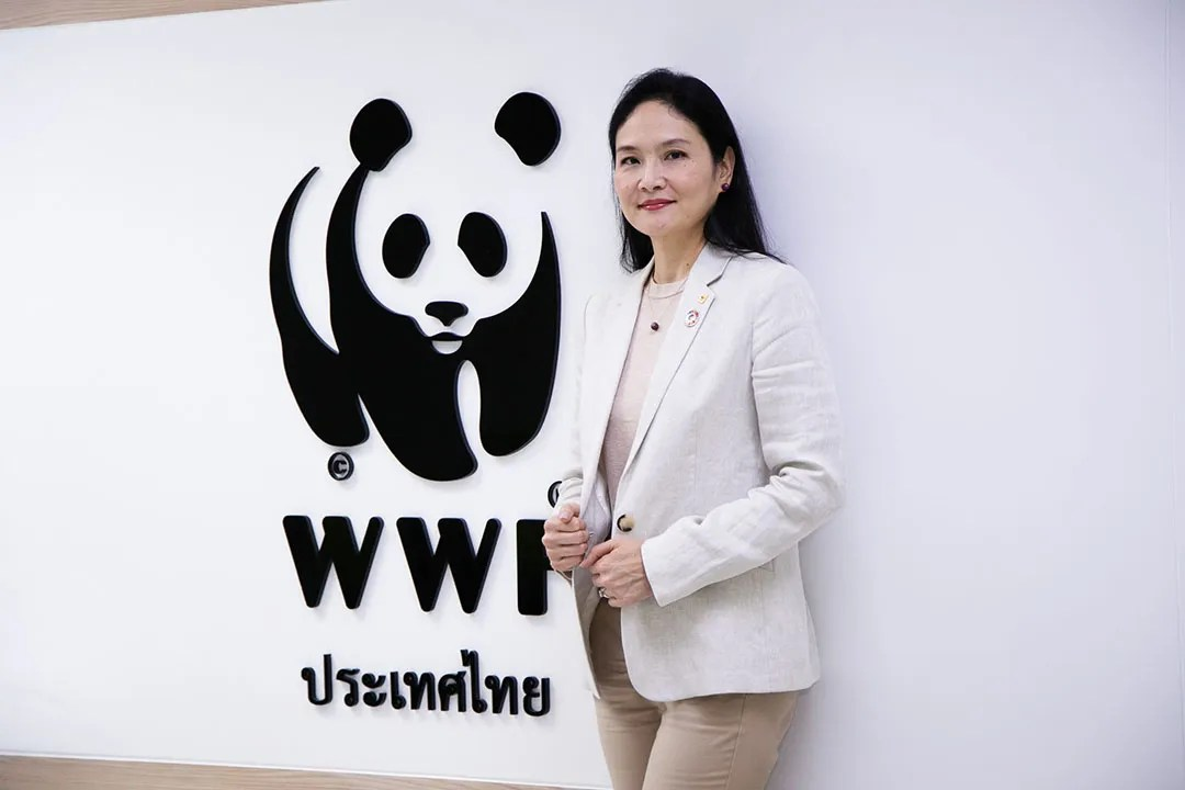 Thailand offers nature and biodiversity Thais can be proud of, says WWF-Thailand CEO