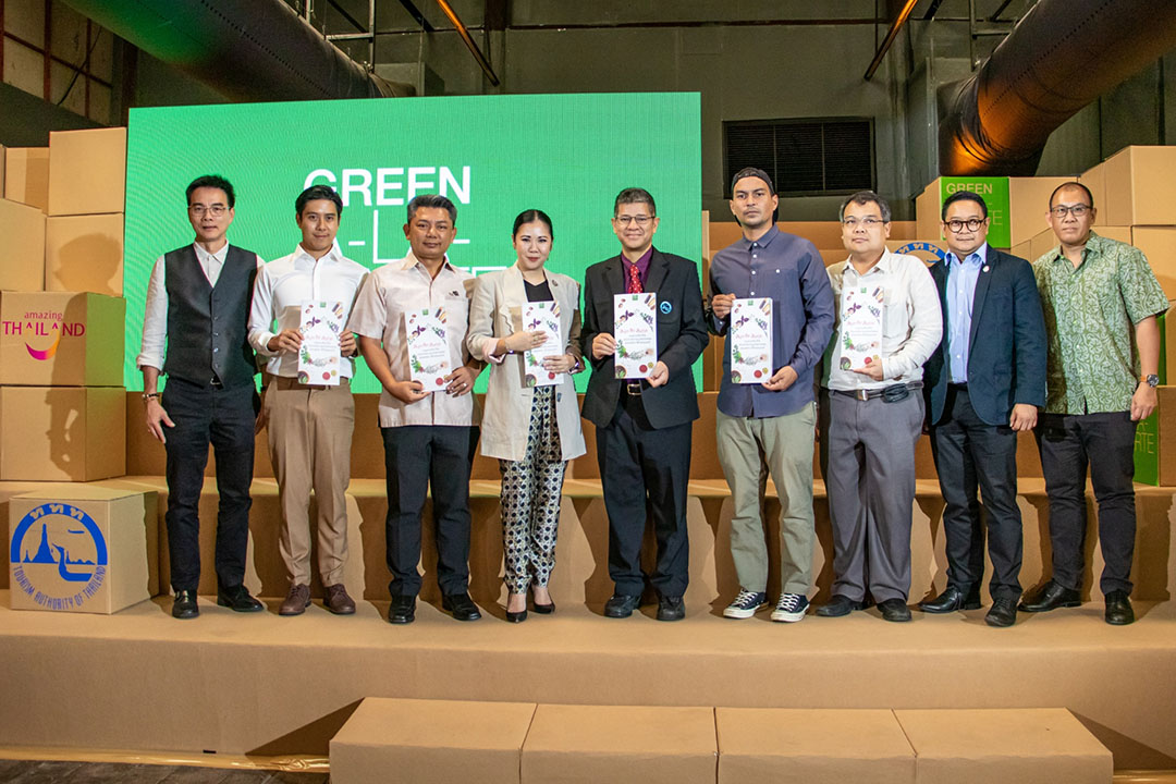 TAT launches 'Green a-la-carte' to encourage Green Tourism