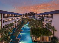 DoubleTree by Hilton Phuket Banthai Resort opens its doors