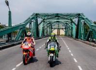 TAT co-sponsors PTT Thailand Grand Prix 2019 commercial campaign