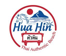 "logo HuaHin - TAT launches new ""Hua Hin: Thai Authentic Beach"" brand"