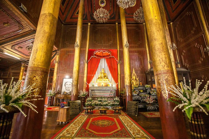 Charming Phrae showcases Thai history and culture from a bygone era