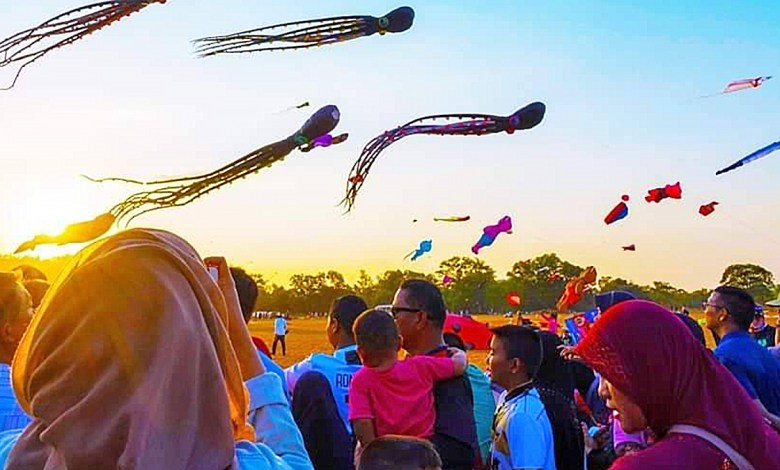 , Satun International Kite Festival 2020, For Immediate Release | Official News Wire for the Travel Industry, For Immediate Release | Official News Wire for the Travel Industry