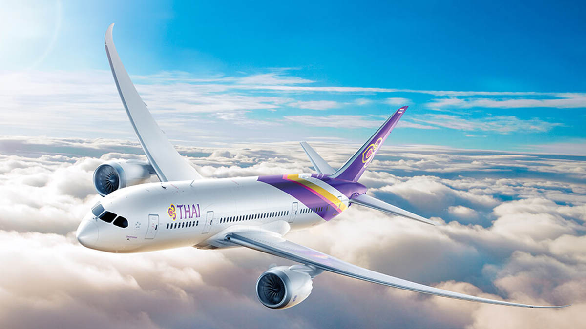 Thai Airways International announces flight adjustments and check ...