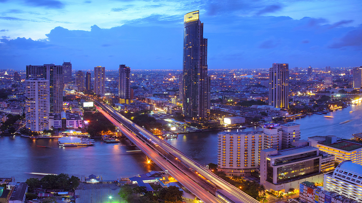 Thailand enters third phase for easing COVID-19 restrictions from 1 June