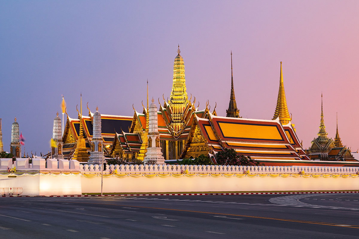 The Grand Palace to reopen to visitors from 4 June