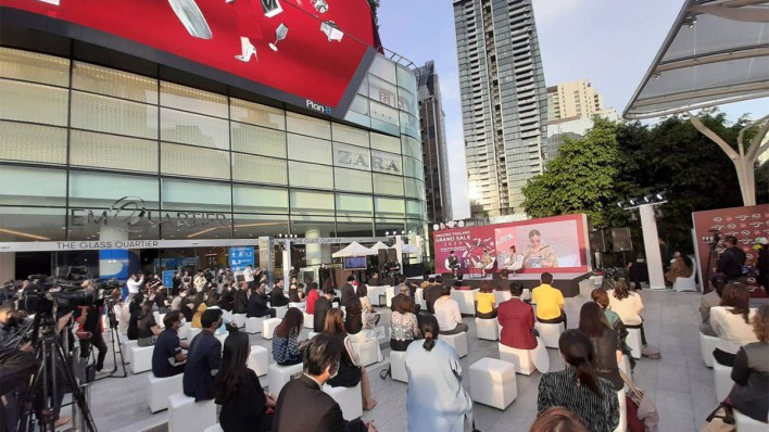 TAT launches 'Amazing Thailand Grand Sale 2020 - Non-Stop Shopping'