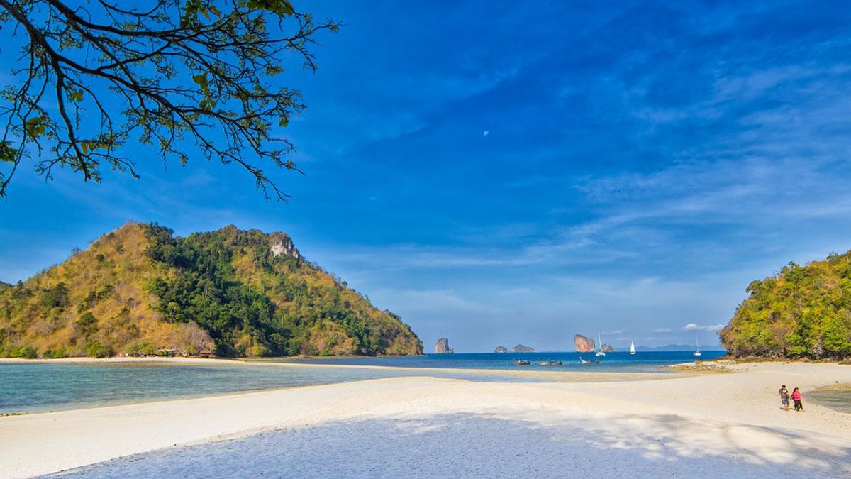 """TAT promotes """"Visit Art City, Taste Delicious Food in Krabi"""" between 26-30 August"""