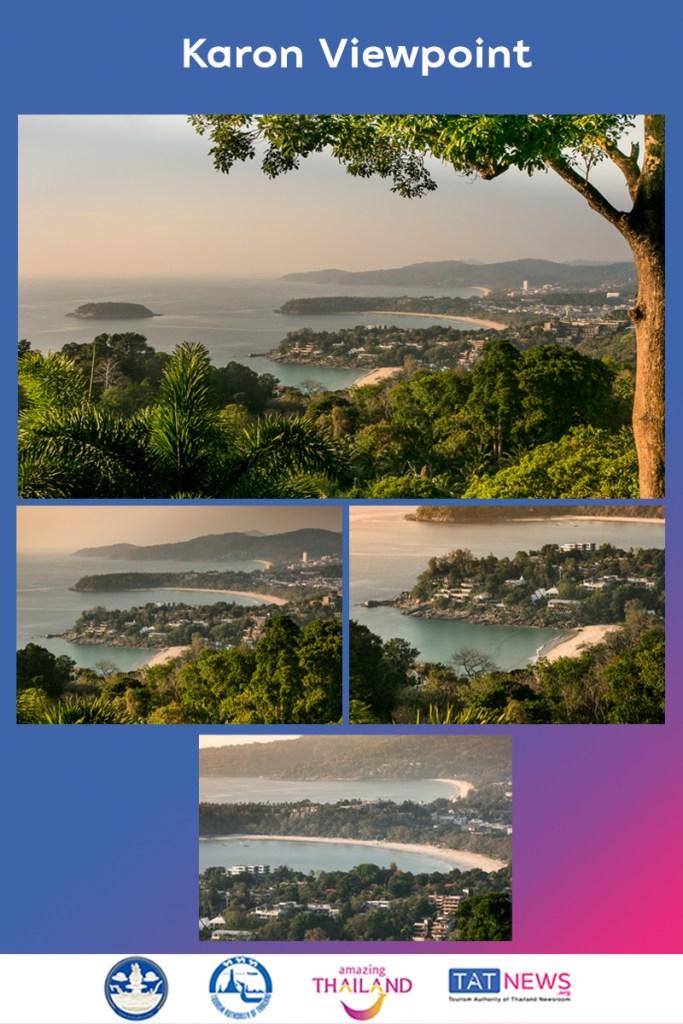 Phuket and Phang Nga viewpoints are among the world's best for good reason
