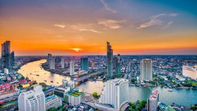 Thailand relaxes COVID-19 measures from 17 May 2021