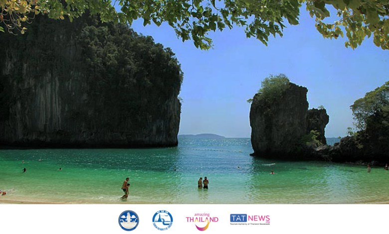 Discover the amazing natural wonders of Krabi
