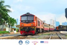 State Railway of Thailand extends suspension of 121 train services until further notice
