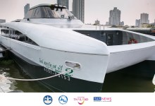 Bangkok moves towards becoming the electric transportation capital of Asia