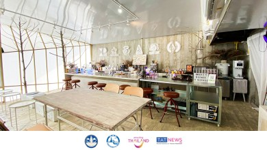 #BKKCafeHopping leads the way to Thailand's most outstanding coffee shops