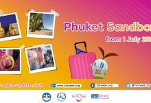 Initial Information - Phuket Sandbox