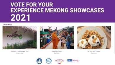 'Experience Mekong Showcases 2021' finalists announced