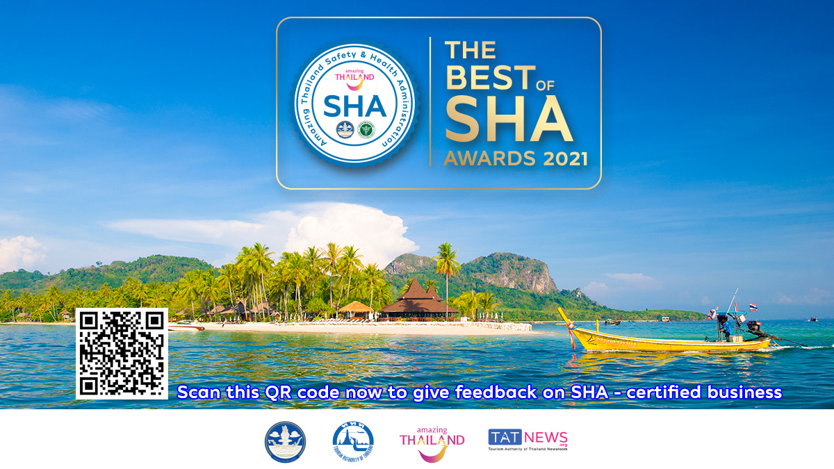 TAT launches The Best of SHA Awards 2021 project