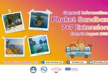 General Information – Phuket Sandbox 7+7 Extension