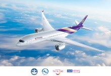 THAI updates domestic and international flights for August-October 2021