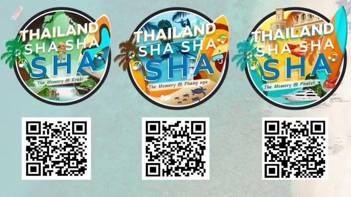 TAT presents Thailand SHA SHA SHA @Andaman: The Memory
