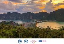 Krabi Even More Amazing - Ko Phi Phi and Ko Ngai and Railay Beach