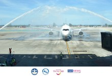Thailand welcomes first Finnair flight from Stockholm to Phuket
