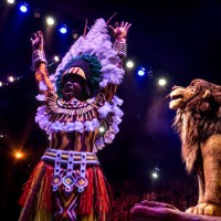 "Reabre ""Festival of the Lion King"" en Animal Kingdom"
