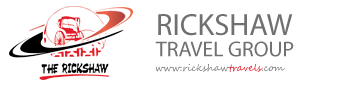THE RICKSHAW TRAVELS LTD