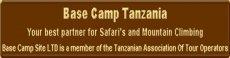 Base Camp Site Ltd