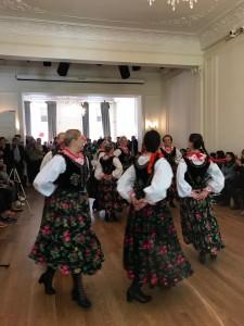 Polish Heritage Day, Ognisko Polskie, maj 2019
