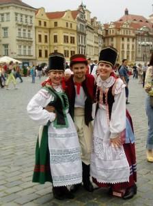 Praga 2005