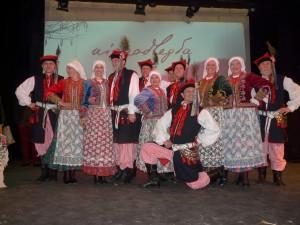 """Teatr POSKu """"A to Polska właśnie"""""""