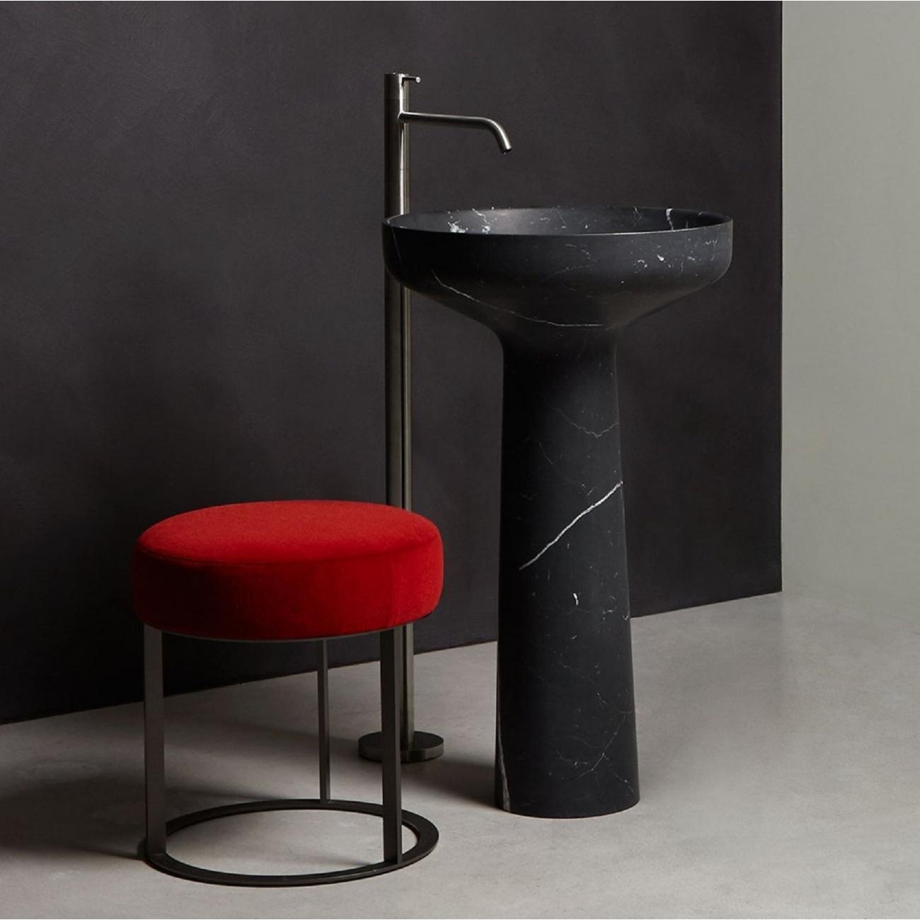 antonio lupi ago freestanding stone sink tattahome
