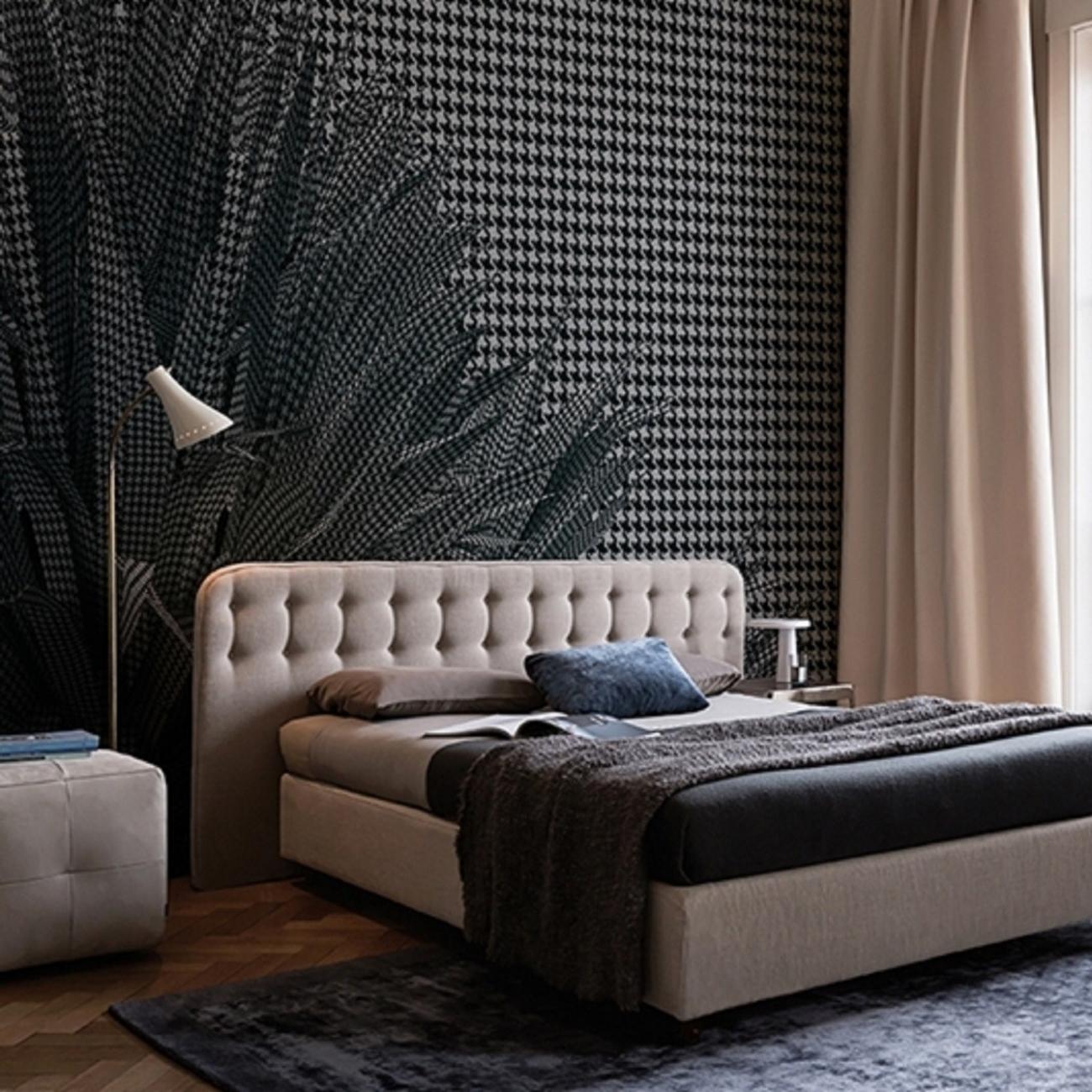 Le foto di grande formato esprimono un grande valore decorativo e si adattano. Wall Deco Breeze Wallpaper Tattahome