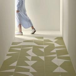 Laminate Floors In Kitchen Single Hole Faucet Mutina Puzzle Edge Olive - Tattahome