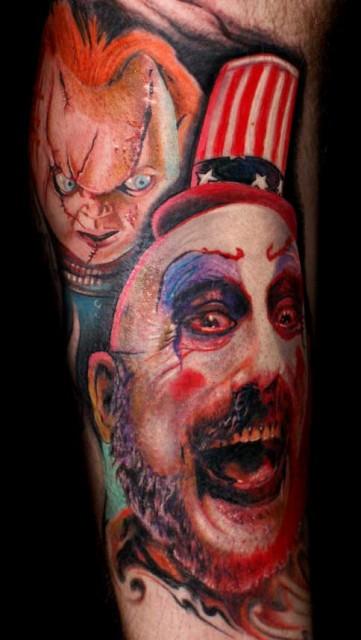 Bestlie Schrift Berlin  Tattoos von TattooBewertungde