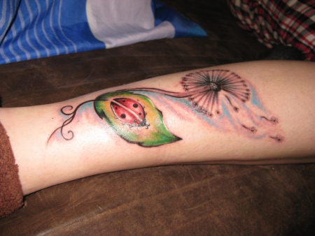 Suchergebnisse Für Pusteblume Tattoos Tattoo Bewertung