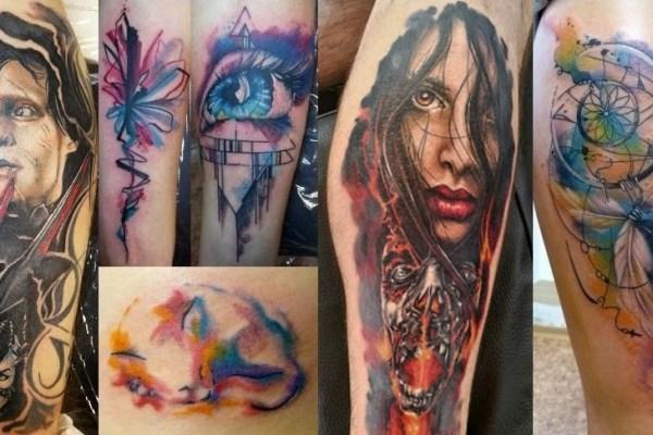 Tattoo Artep (CZ)