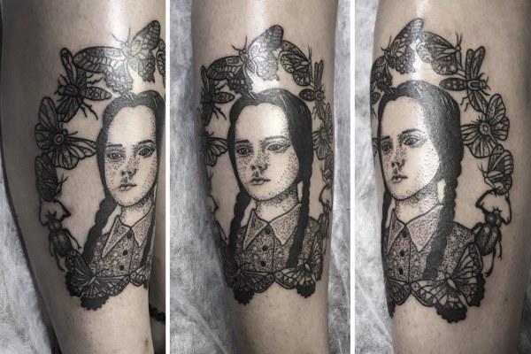 Kat Tattoo Studio (CH)