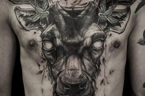 Show me! Tattoo (CZ)